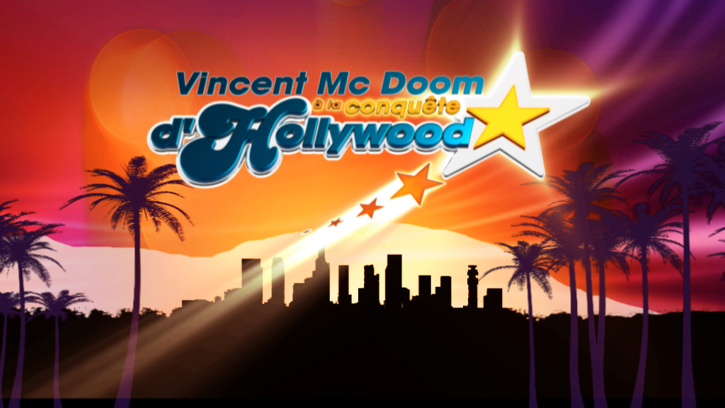 Vincent MC Doom